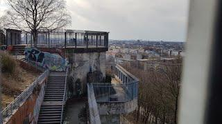 Berlin Flack Tower / Hiters Death Site