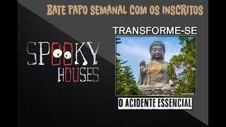Spooky Transforme-se - O Acidente Essencial