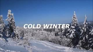 PARANORMAL AND MUSIC - COLD WINTER