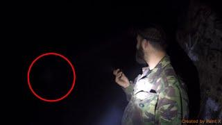 HAUNTED WW2 TUNNELS EXPLORATION(encountered a gang!) Part 1:
