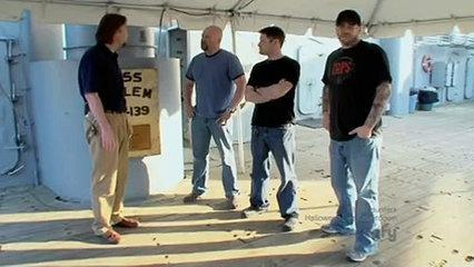 Ghost Hunters S05E21 New Hampshire Gothic - Part 01