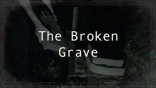 FAITH CEMETERY - THE BROKEN GRAVE