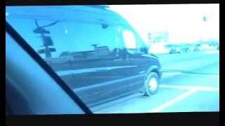 Paranormal Central™ MIB Van?