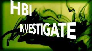 HBI - LUDLOW CASTLE LODGE PARANORMAL INVESTIGATION
