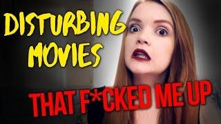 MOVIES THAT F*CKED ME UP! That people don't talk about!