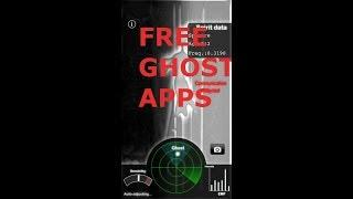 TESTING FREE GHOST APPS | Amazing Spirit Responses | This Will Shock You