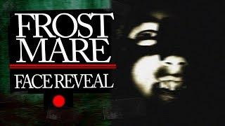 Mysterious Halloween Frostmare TV FACE REVEAL Special