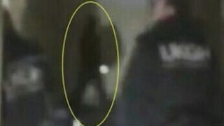 Video muestra el fantasma de un piloto de la RAF en Manby Hall(Base aerea abandonada)