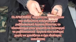 ΒΕΡΓΕΣ GOLD  IPPON - ΕΚΚΡΕΜΕΣ– GOLD  IFESTOS - BIONIC X2 ΕΝΙΣΧΥΤΗΣ