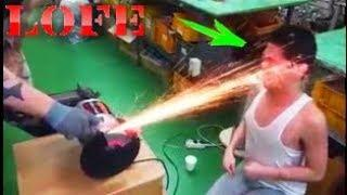 ▇ IDIOTS AT WORK AND MORE - Fail Compilation ▇