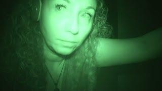 Haunted Mansion on Lake Michigan