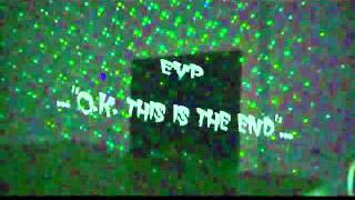 EVP #2 captured at Fort Wayne - July 2011