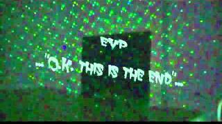EVP #2 captured at Fort Wayne - July 2011