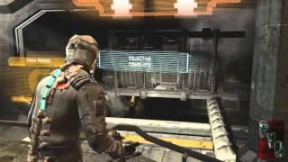 Lets Play Dead Space