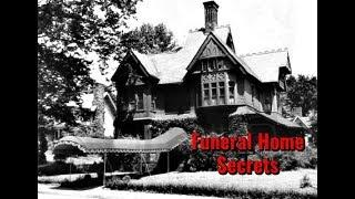 Funeral Home Secrets Exposed | What They Don't Want You To Know