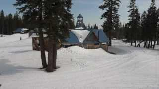 "Iron Mountain Ski Lodge - Part 10 ""Touring The Guest House"""