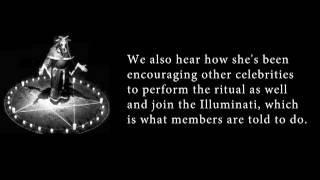 ΒΙΝΤΕΟ -  ΣΟΚ! Η ΑΝΤΖΕΛΙΝΑ ΤΖΟΛΙ ΟΜΟΛΟΓΕΙ ΟΤΙ ΣΥΜΜΕΤΕΙΧΕ ΣΕ ΦΡΙΚΙΑΣΤΙΚΕΣ ΤΕΛΕΤΕΣ ΤΩΝ ΙΛΛΟΥΜΙΝΑΤΙ!