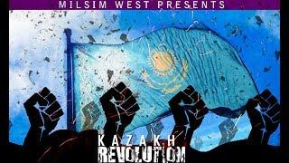 The Kazakh Revolution part 7: Road Block And High Security