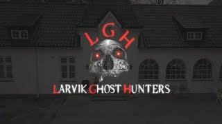 Larvik Ghost Hunters | Trudvang 3. Besøk
