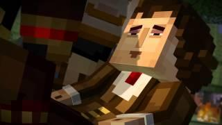 Minecraft story mode ep3 part 2