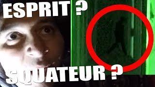 J'AI FILMÉ UN ESPRIT AU PLUS GRAND SANATORIUM HANTÉ DE FRANCE ? (Chasseur de Fantômes) Paranormal