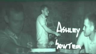 STOKE HAUNTED TEST 2013