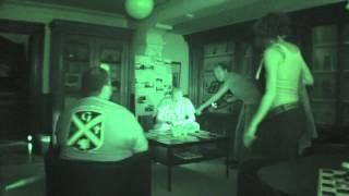 Haunted Boyd Gate House - Paranormal Investigation APRA