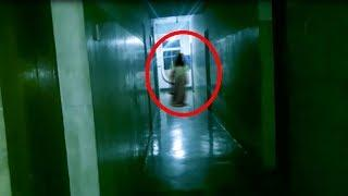 Abandoned House In The Middle Of The Forest!! Real Ghost Walking In The Forest Caught On Tape