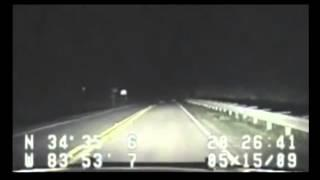 Bigfoot Caught on Dash Cam Breakdown