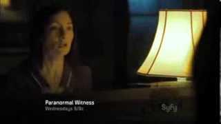 Syfy Paranormal Witness Sponsored by Grimm Ghost Tours Salt Lake City