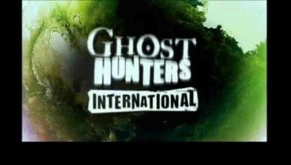 Ghost Hunters International [ Locataires de l'au-delà ]