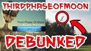 ThirdPhaseOfMoon DEBUNKED! - Fake UFO Sightings Exposed