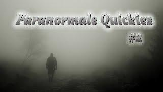 Paranormale Quickies #2