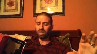 Microsoft LifeCam Studio 1080p Review - Test Vlog
