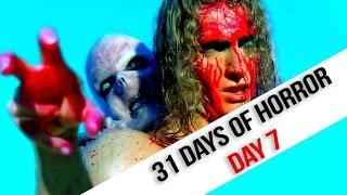 31 DAYS OF HORROR // DAY 7 - Adam Chaplin (2011)