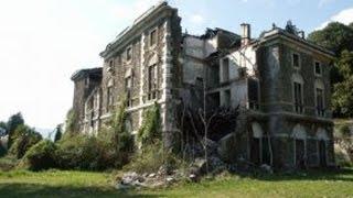 Anteprima Villa spettrale 1700 1800