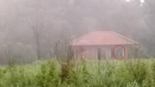 Most Shocking Ghost Video Ever! Real Ghost Caught on Camera From a Haunted Place
