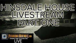 Hinsdale House Livestream 5/24/17