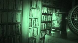 Hunting the Haunted - Episode 004 - Christine Part Two