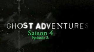 Ghost Adventures - L'asile Rolling Hills | S04E02 (VF)