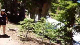 "Noble & Bull Lake - Part 10 ""Serenity"""