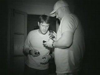 TAPS GHOST HUNTERS ▪ S04·E20 |3·3|