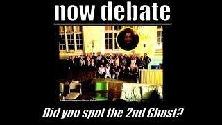 Newsham Park 2nd Ghost, Demon House, Donald Trumps Dark Forces, Most Haunted Doll on fire. NowDebate