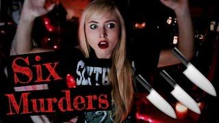 SIX MURDERS | SCARY RITUAL