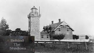 Behind The Shadows [THROWBACK FIRST SEASON] The Dunkirk Lighthouse