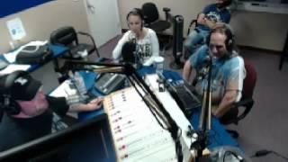 Spooky Southcoast 6-28-14: Eric Altman, Ken DeCosta, Keith Johnson Part 1