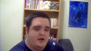 Lufkin Paranormal Founder video blog 1