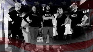 The Betsy Ross House - Virginia Paranormal Investigations
