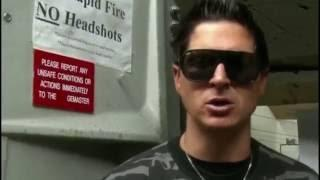 Ghost Adventures S05E04 Winchester Mystery House