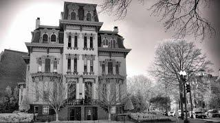 HAUNTED WASHINGTON D.C. (PARANORMAL SUPERNATURAL GHOST DOCUMENTARY)